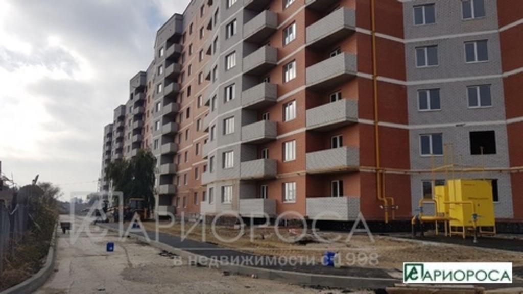 Продается однокомнатная квартира за 1 204 000 рублей. Волгоград, Тракторозаводский, ул. Героев Тулы, 7.