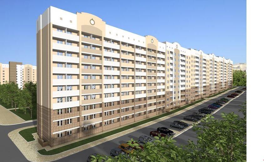 Продается квартира-cтудия за 680 000 рублей. г Саратов, пр-кт Энтузиастов, д 59В.