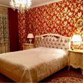 3-комнатная квартира,  ул. Крупской, 1