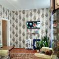 2-комнатная квартира, с. Красноярка, ул. Карла Маркса, 131