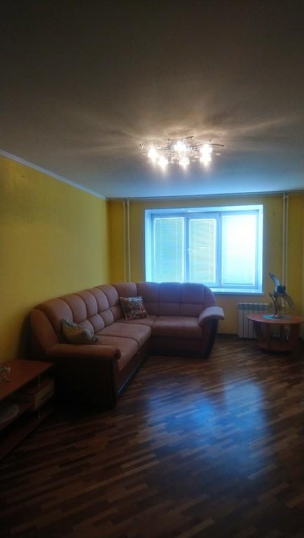 Объявление №10824786 - продажа 2-комнатной квартиры в Омске, ул. Химиков 34, 54 м². - MLSN.RU Омск