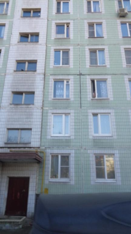 Продается однокомнатная квартира за 3 300 000 рублей. Московская обл, г Королев, ул Горького, д 6.