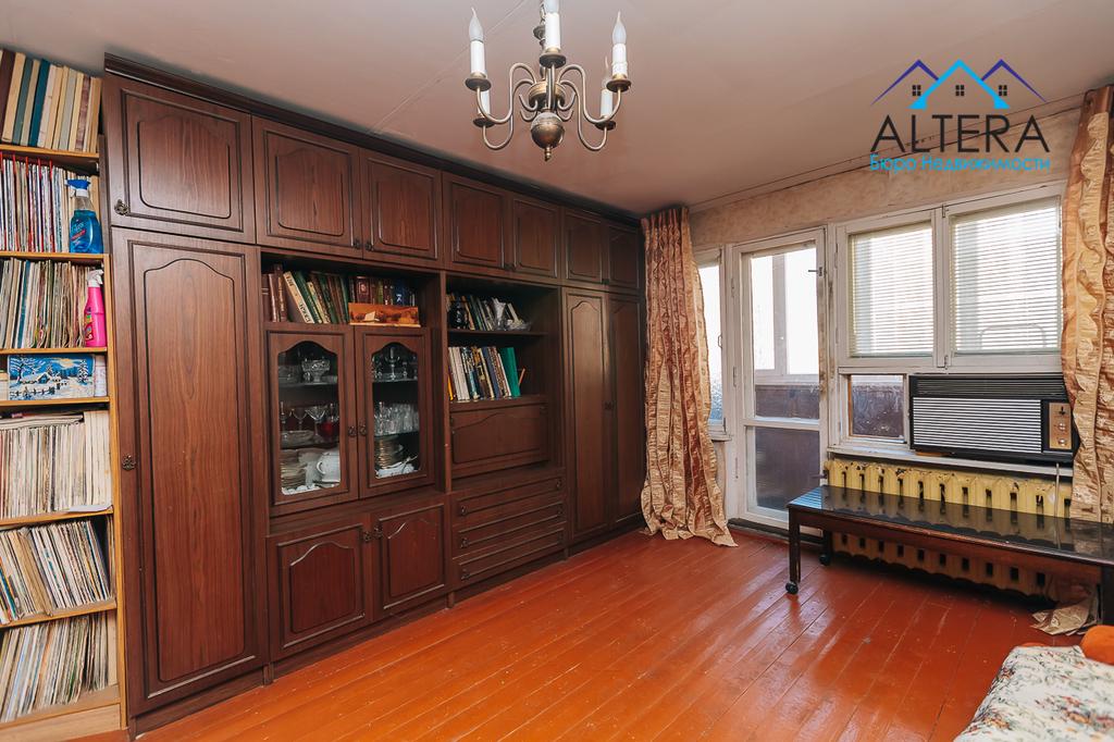 Продается четырехкомнатная квартира за 3 799 000 рублей. г Казань.