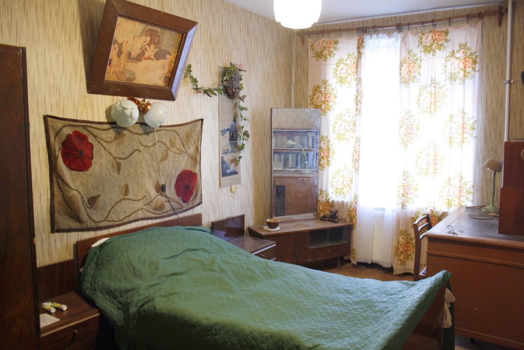 Продается двухкомнатная квартира за 3 425 000 рублей. г Санкт-Петербург, г Колпино, ул Тверская, д 26.