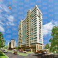 2-комнатная квартира,  ул. Кемеровская, 8А
