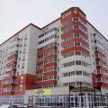2-комнатная квартира,  ул. Конева, 40