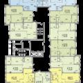 2-комнатная квартира, УЛ. ЕСЕНИНА, 9