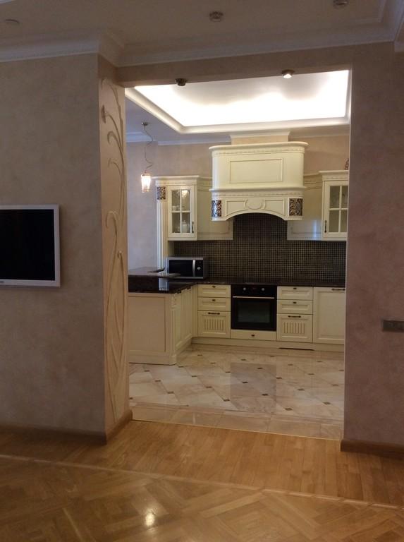 Продается трехкомнатная квартира за 40 000 000 рублей. г Москва, ул Русаковская, д 31.