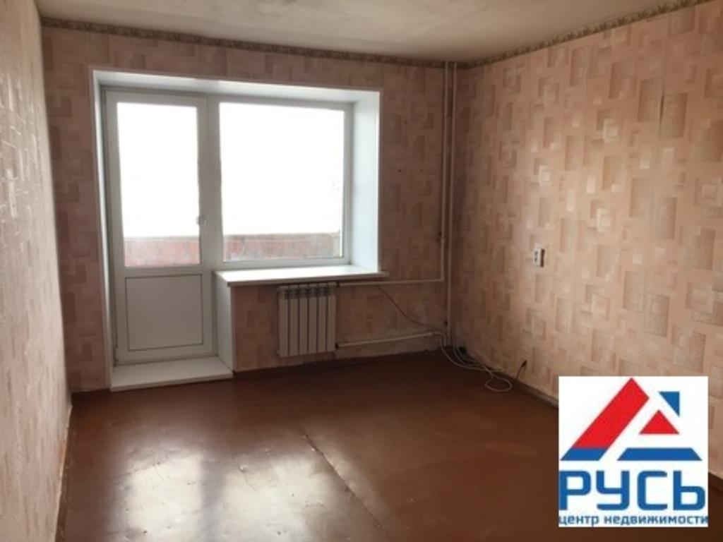 Продается однокомнатная квартира за 700 000 рублей. Челябинская обл, г Коркино, ул Карла Маркса, д 9.