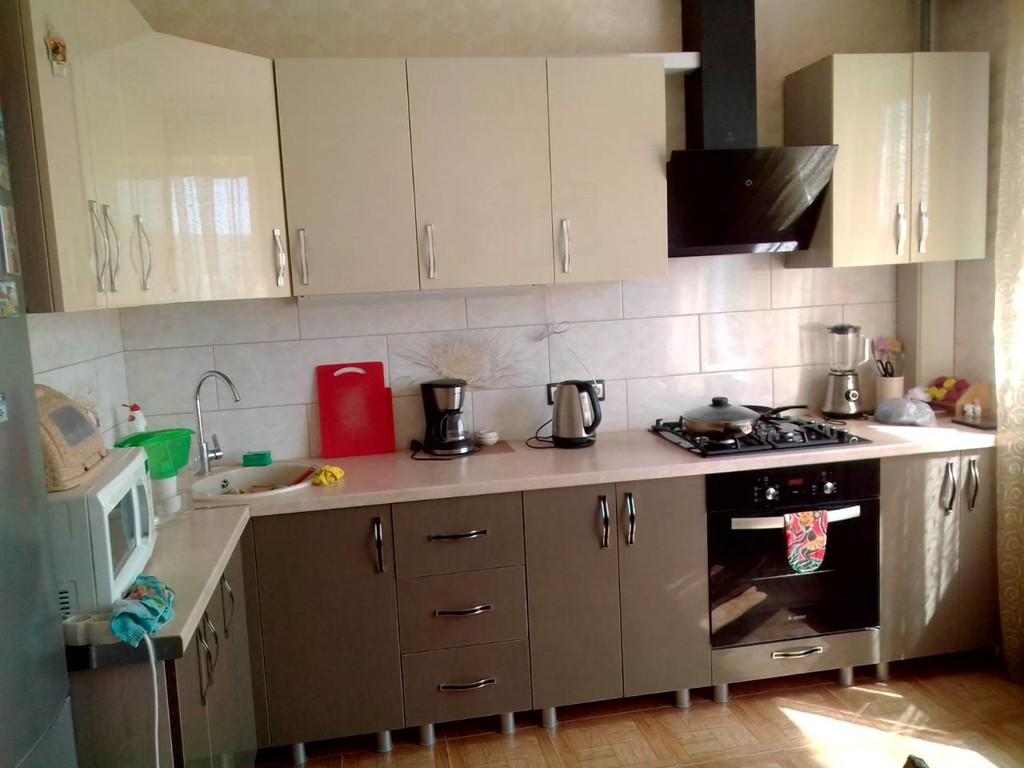 Продается однокомнатная квартира за 1 660 000 рублей. г Саратов, ул им Блинова Ф.А., д 19.