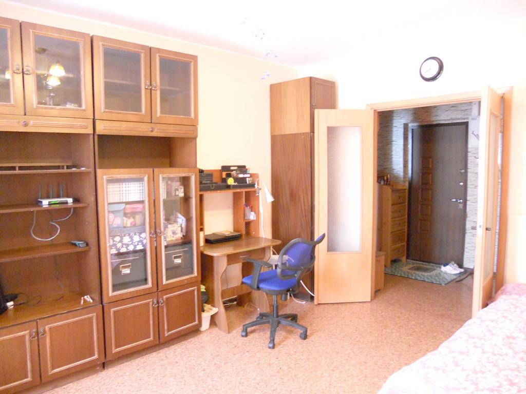 Продается однокомнатная квартира за 5 700 000 рублей. г Москва, ул Маршала Савицкого, д 18.
