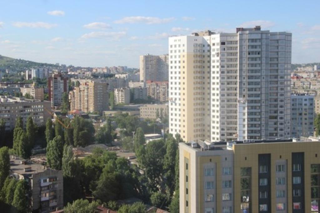 Продается однокомнатная квартира за 2 050 000 рублей. г Саратов, Ильинская пл.