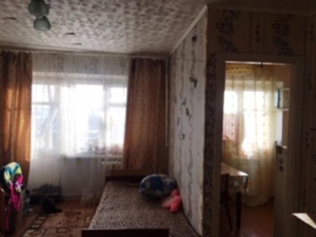 Продается однокомнатная квартира за 660 000 рублей. Челябинская обл, г Коркино, ул Цвиллинга, д 54.
