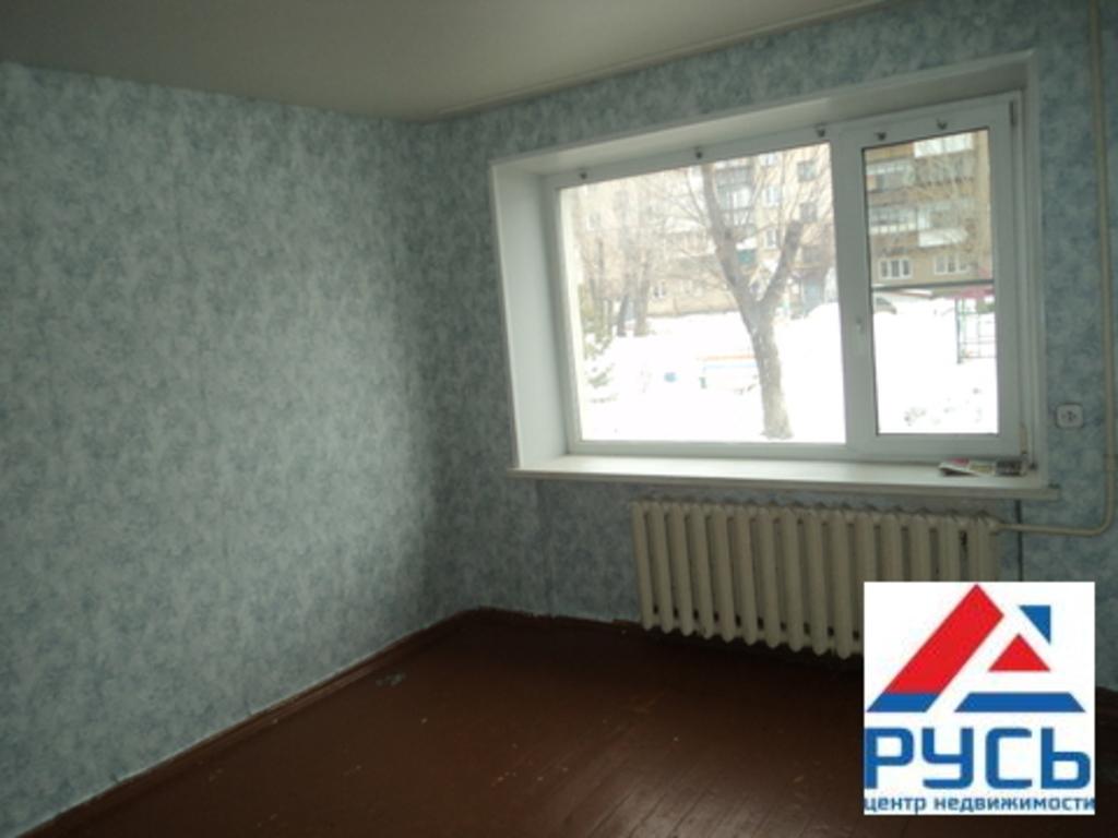 Продается однокомнатная квартира за 680 000 рублей. Челябинская обл, г Коркино, ул Ленина, д 19.