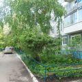 3-комнатная квартира,  ул. Красных Зорь, 83В