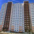 1-комнатная квартира,  ул. Шебалдина, 2стр