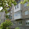 2-комнатная квартира,  пр-кт. Ленина, 112