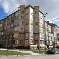 3-комнатная квартира,  ул. Ф.И.Тютчева, 4