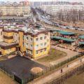 3-комнатная квартира, Ш. ВЫБОРГСКОЕ, 17 К3