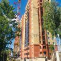 3-комнатная квартира,  пр-кт. Комарова, 15
