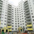 3-комнатная квартира,  ул. Малиновского, 23