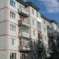 2-комнатная квартира,  ул. Багратиона, 84