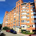 2-комнатная квартира,  ул. Шебалдина, 199 к2