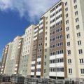 1-комнатная квартира,  ул. В.Бисяриной, 3