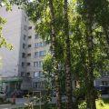 4-комнатная квартира,  ул. Арбузова, 1Б