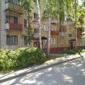 2-комнатная квартира,  ул. Зорге, 137