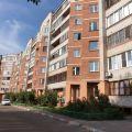 4-комнатная квартира,  ул. Багратиона, 94