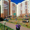 1-комнатная квартира,  ул. Молодова, 26
