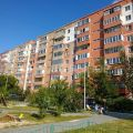 2-комнатная квартира,  ул. Боровская, 2
