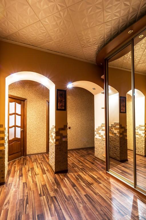 Объявление №10971581 - продажа 3-комнатной квартиры в Омске, ул. Масленникова 175, 78 м². - MLSN.RU Омск