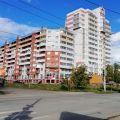 3-комнатная квартира, ул. Куйбышева