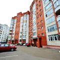 3-комнатная квартира, ул Добровольского