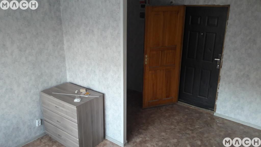 Объявление №11029912 - продажа комнаты в Омске, пр-кт. Мира 42В, 13 м². - MLSN.RU Омск
