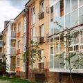 2-комнатная квартира, Новое Шигалеево, ул. Мусы Джалиля
