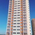 1-комнатная квартира,  б-р. Архитекторов, 1Б