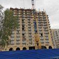1-комнатная квартира,  ул. И.Мишина, 2