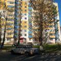 2-комнатная квартира, УЛ. ПИСАТЕЛЯ Н.УСТИНОВИЧА, 10