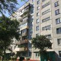 3-комнатная квартира,  ул. Лукашевича, 9