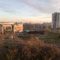 1-комнатная квартира,  ул. Новокирпичная, 13