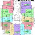 1-комнатная квартира,  ул. Подгорная, 19