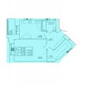 1-комнатная квартира, г Омск, ул 3-я Северная