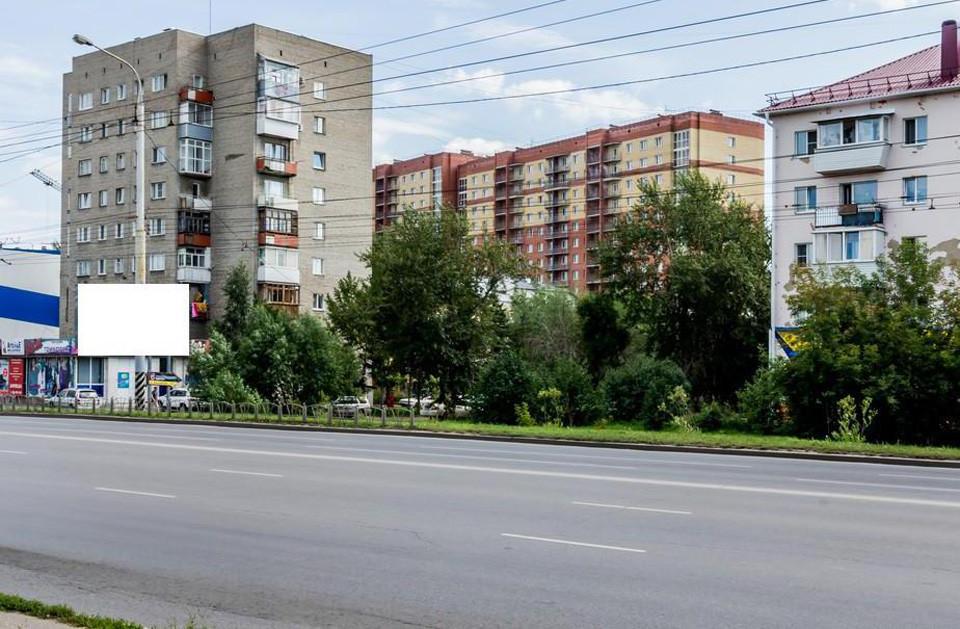 Объявление №11098728 - продажа 2-комнатной квартиры в новостройке в Омске, ул. Красный Путь 143 к3, 77 м². - MLSN.RU Омск