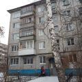 3-комнатная квартира,  Кузнецова, 4