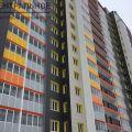 3-комнатная квартира, Казань, жилой комплекс Светлая Долина