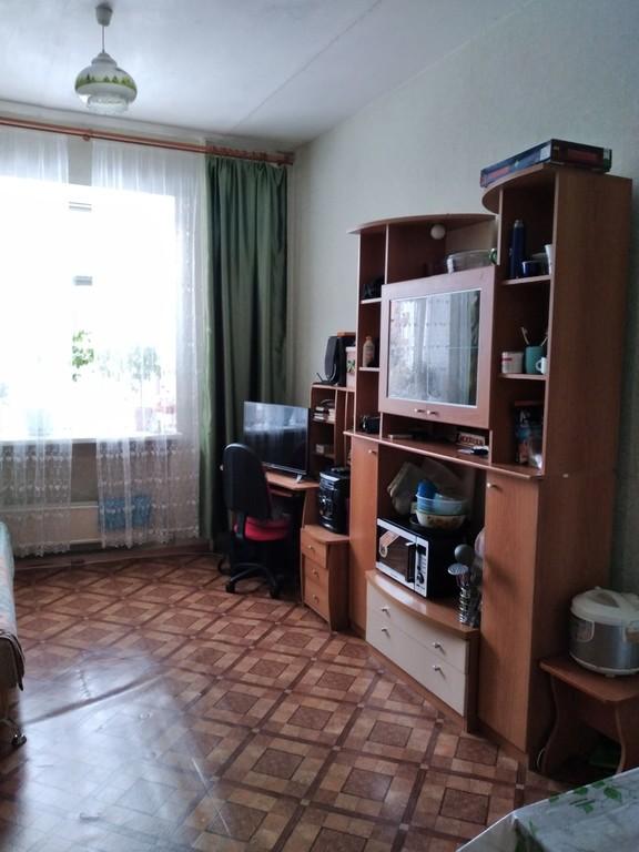 Объявление №11193714 - продажа комнаты в Омске, ул. Красный Путь 141, 18 м². - MLSN.RU Омск