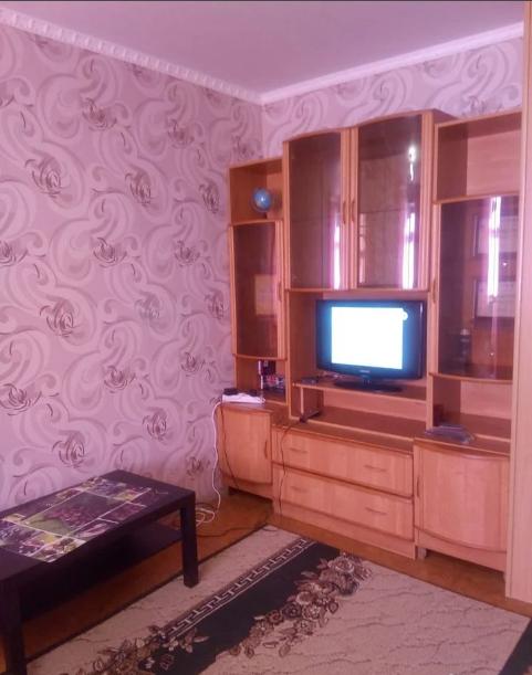 Объявление №11219448 - продажа 1-комнатной квартиры в Омске, ул. Химиков 16 к2, 38 м². - MLSN.RU Омск